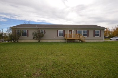 9803 Collins Arbogast Road, South Vienna, OH 45369 - MLS#: 422862