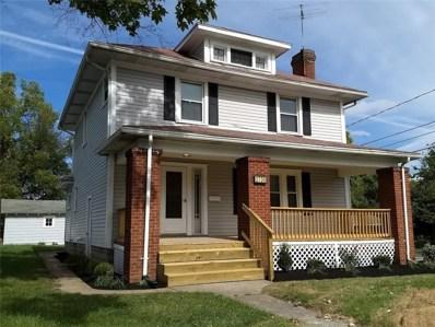 2736 E High Street, Springfield, OH 45505 - MLS#: 422892