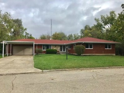 530 Warren Drive, Springfield, OH 45503 - MLS#: 422901