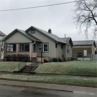527 S Belmont, Springfield, OH 45505 - MLS#: 422918
