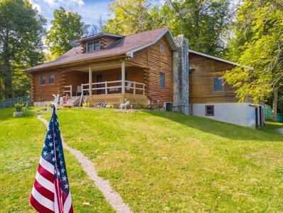 8100 Township Road 169, West Liberty, OH 43357 - MLS#: 422921