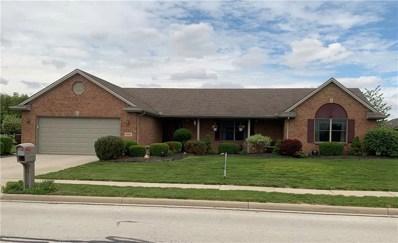 602 Magnolia, Greenville, OH 45331 - MLS#: 422924