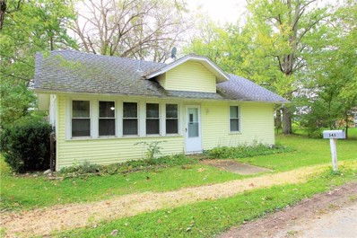 345 Park Avenue, Lakeview, OH 43331 - MLS#: 422928