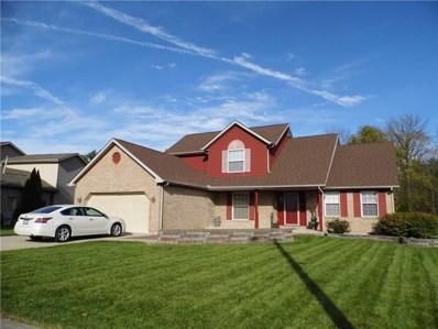 816 W Parkwood, Sidney, OH 45365 - MLS#: 422956