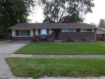 5164 Tilbury, Huber Heights, OH 45424 - MLS#: 422965