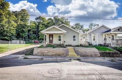 1576 Karr, Springfield, OH 45503 - MLS#: 422970