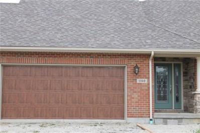 1160 Arthur Court, Sidney, OH 45365 - MLS#: 422978
