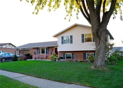 852 Branford Road, Troy, OH 45373 - MLS#: 422990