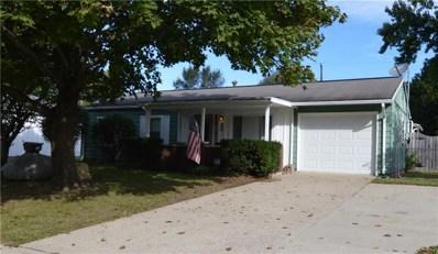 204 Corlington Drive, Springfield, OH 45506 - MLS#: 423007