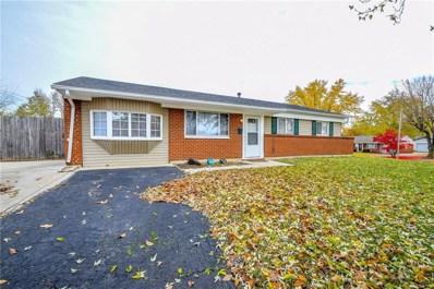 103 W Goodman, Fairborn, OH 45324 - MLS#: 423011