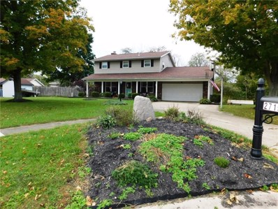 2719 Crown Point Court, Sidney, OH 45365 - MLS#: 423048