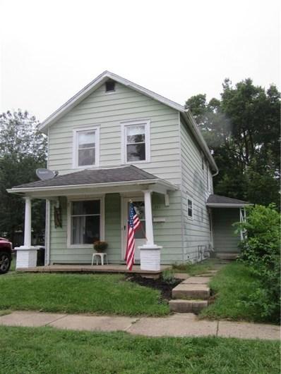 711 N Russell Street, Urbana, OH 43078 - MLS#: 423049