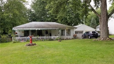 221 Hickory Drive, Springfield, OH 45503 - MLS#: 423051