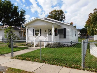 341 Enterprise Avenue, Sidney, OH 45365 - MLS#: 423064