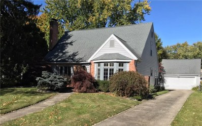 274 S Broadmoor, Springfield, OH 45504 - MLS#: 423084
