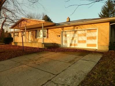 5327 Taywell Street, Springfield, OH 45503 - MLS#: 423107
