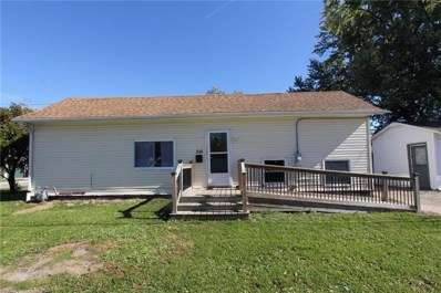 316 N High St., Bradford, OH 45308 - MLS#: 423124