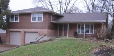 350 Cherrywood, Fairborn, OH 45324 - MLS#: 423164