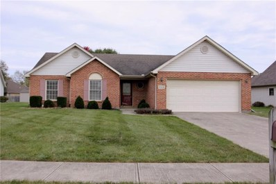 928 Cunningham, Tipp City, OH 45371 - MLS#: 423192