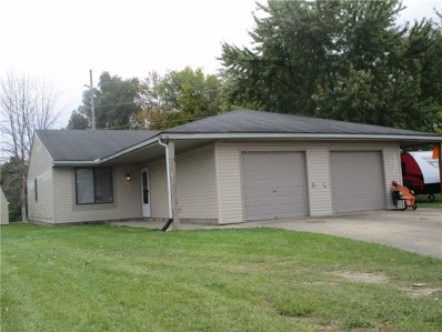 623-625 Mohican Court, Sidney, OH 45365 - MLS#: 423217