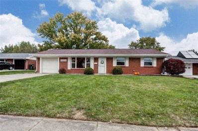 2520 Windsor Drive, Lima, OH 45805 - MLS#: 423237