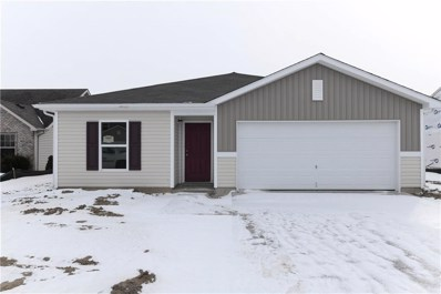 85 Peace Pipe Road, Chillicothe, OH 45601 - #: 423241