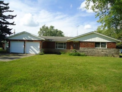 415 Fairview Avenue, Sidney, OH 45365 - #: 423253
