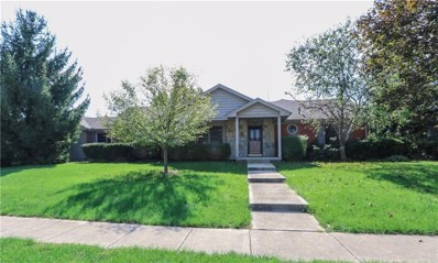 784 Lennox Court, Tipp City, OH 45371 - MLS#: 423275