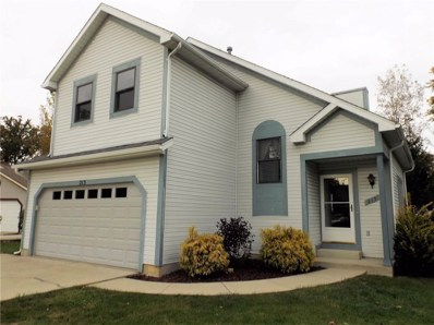 215 White Oaks Court, Russells Point, OH 43348 - MLS#: 423290