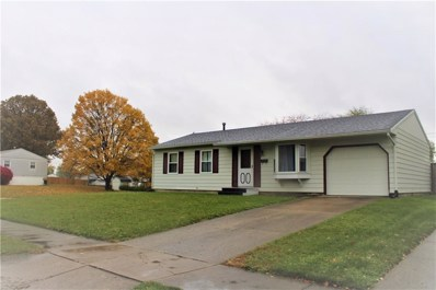 1609 Providence Avenue, Springfield, OH 45503 - MLS#: 423310