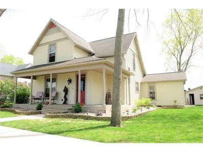 210 W Pearl, Rockford, OH 45882 - MLS#: 423349