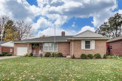 1001 Omaha Road, Bellefontaine, OH 43311 - MLS#: 423356