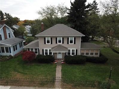 359 Terrace Drive, Springfield, OH 45503 - MLS#: 423366