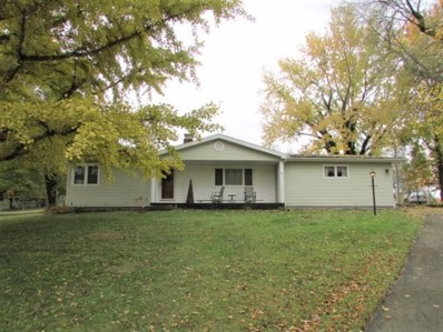 61 Hedgely Road, Springfield, OH 45506 - MLS#: 423384