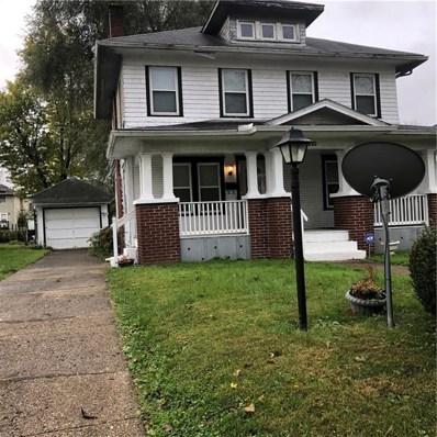 215 W Perrin Avenue, Springfield, OH 45506 - MLS#: 423397