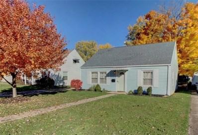 1706 S Sweetbriar Lane, Springfield, OH 45505 - MLS#: 423400