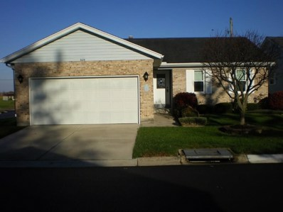 829 Spring Lake Dr UNIT 29, Enon Village, OH 45323 - MLS#: 423404