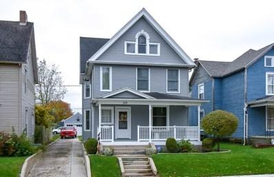 309 W Pearl Street, Wapakoneta, OH 45895 - MLS#: 423410