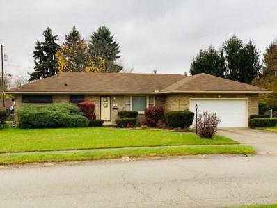 4307 Helena Drive, Springfield, OH 45503 - MLS#: 423416
