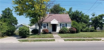 912 N Burnett, Springfield, OH 45503 - MLS#: 423441