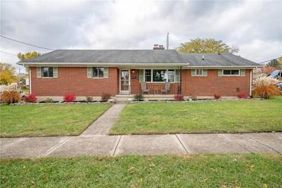 2509 Garland, Springfield, OH 45503 - MLS#: 423515