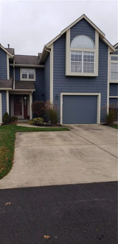 724 Rockhurst Circle, Troy, OH 45373 - MLS#: 423544