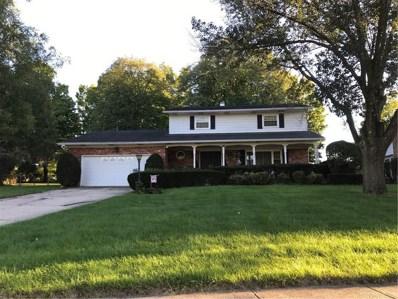 911 Weybridge, Springfield, OH 45503 - MLS#: 423574