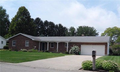 236 New Haven Drive, Urbana, OH 43078 - MLS#: 423580