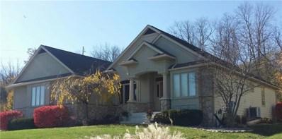2669 Bridlewood Drive, Sidney, OH 45365 - MLS#: 423581