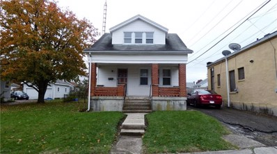 4010 Pleasant View Avenue, Dayton, OH 45420 - MLS#: 423584