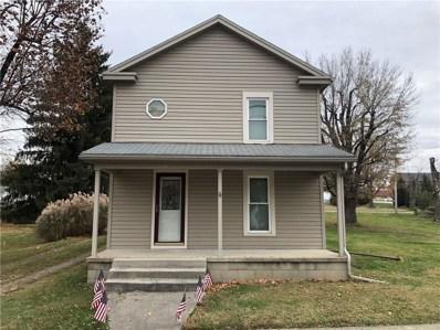 130 E Main Street, Donnelsville, OH 45319 - MLS#: 423605