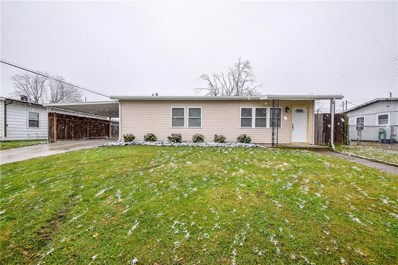 206 Fenwick, New Carlisle, OH 45344 - MLS#: 423661