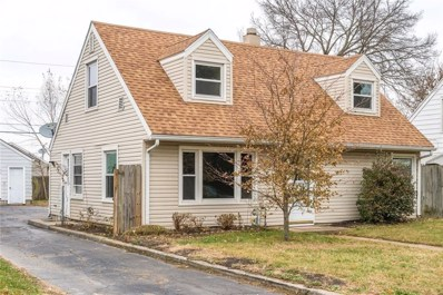 4111 Reading, Dayton, OH 45420 - MLS#: 423673