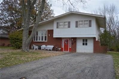 915 Sherwood Avenue, Marysville, OH 43040 - MLS#: 423676
